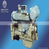 Weichai marine diesel engine with gear box for boat