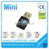 Widemac SL-3505N Mini USB Wireless Dongle 300M WiFi Adapter with Realtek RTL8192 Chipset