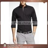 Hotest fashion made to measure brand name wholesale mens dress shirts