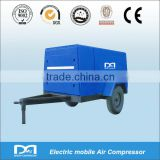 10 bar Electric Portable Air Compressor