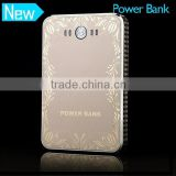 8000mAh Battery Pack Tablet PC Mobile Phone Notebook Laptop Power Bank