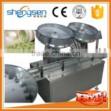 Automatic Tablets Filling Machine For Plastic Bottles