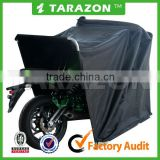 Waterproof Motorcycle Outdoor Folding Tent Cover Shelter Garage