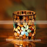 China Scented Candle Holder for Wedding Favors Bulk