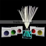 SC 150ml glass bottle reed diffuser