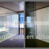 For sale EN IGCC Certified PDLC film Electric Privacy Glass/ Smart Glass/ Switchable Glass