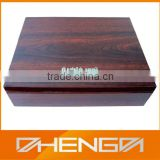 HOT SALE Factory Price custom made-in-china small wooden wedding dates gift box for dubai (ZDS-SJF017)