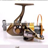 New Fishing Spinning Reel YY8000 & 9000 12+1BB Saltwater High-profile Upscale Boutique Spinning Reel Ocean Fishing Reels