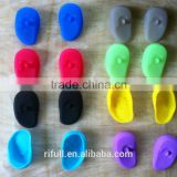 Hair Dye Shield Protect Silicone salon Ear Cover