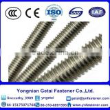 Threaded Rods SS Stainless Steel Din975