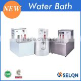 SELON DIGITAL THERMOSTAT WATER BATH, BATH WATER HEATER, LABORATORY WATER BATH
