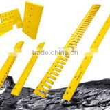 Replacement grader blade cutting edge snow blades for tractors 5D9553