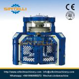 Double Jersey/Interlock Circular Knitting Machine