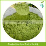 100% Natural Bulk energy drink powder organic barley grass powder