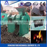 Made in china coal briquette press machien for ball shape/coal powder briquetting press machine