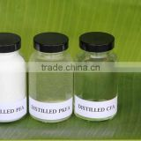 Distilled coconut fatty acid