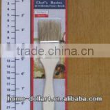 1.5'' Wall Painting Use High Quality Bristles Paint Brushes ristle hair painting brush