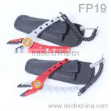 braided line & wire steel aluminium fishing plier