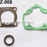 BUXY50 gasket set, BUXY50 cylinder gasket for motorcycle, scooter, BUXY50small engine parts