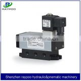 HERION K25D-15 Series pneumatic electric control valve pneumatic switch valve
