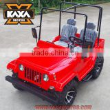 200cc Kids Jeep Cars Petrol