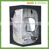 High Quality Wholesales 145X145X200cm MarsHydro indoor LED grow tent hydroponic outdoor grow tent