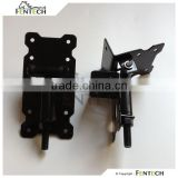 Made in China Fentech High Quality Stainless Steel Adjustable Stainless Steel Butt Hinge