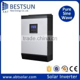 BESTSUN 1000w sine wave power inverter 24vdc 220vac