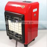 GOOD QUALITY ROOM GAS HEATER FOR NATURAL GAS AND LIGUID GAS