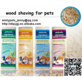 sell Wood Shaving,small animals shaving,natural silver birch,pine bedding&litter,hamster toilet sand and kitty litter