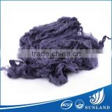 Yellow Viscose Rayon Fibre