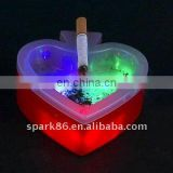 bar and KTV LED flashing ashtray