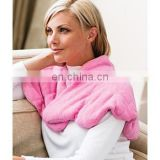 Comfort Wrap Hot Cold Back Shoulder Neck Aromatic Therapy Therapeutic