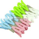 butterfly plastic clothes peg mould,plastic clothes pegs