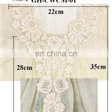 Western neck lace