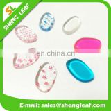Original Makeup Promotional Gifts Silicone Sponge Powder Puff