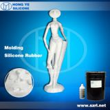 Environment-friendly RTV Silicone Rubber for Molding Making
