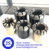 BQ NQ HQ PQ Core Size Diamond Drilling Core Bits