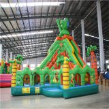 commercial inflatable slide, inflatable pool slide, giant inflatable water slide for adult