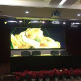 P2.5 LED viewing screen LED indoor display   for meeting room