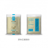 Wholesale and retail Haosen Tofu cat litter 6L2.5 kg Original tofu cat litter OEM OEM Nissan 70 tons