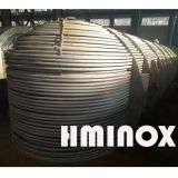 Stainless steel heat exchanger tube  304