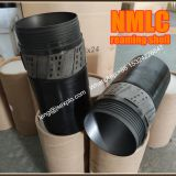 NMLC reaming shells, impregnated diamond core drill bits, exploration drilling bit, rock coring, geotechnical drilling bits & reamers