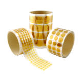 Polyimide discs adhesive tape for masking