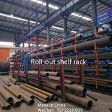 Made in China Roll-out shelf rack