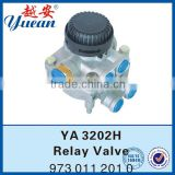 TOP10 SUPPLIER!! OEM FACTORY SALE Professional youngman bus air brake valve bus parts