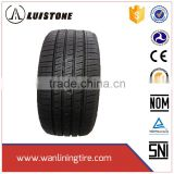 luistone brand China car tyres factory hot sale 215/75r15 235/75r15 205/70r14 SUV car tire made in china