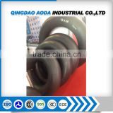 Hot Sale Tractor tire red natural rubber inner tubes