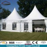 exhibition tent, outdoor pagoda tent for sale
