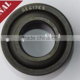 spherical bearing 17x35x12/20 9512000175 spare part for Linde forklift truck